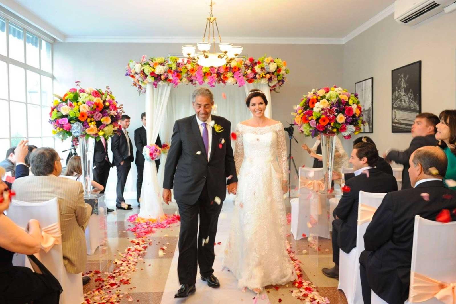 Jewish Wedding with Wedding Solution